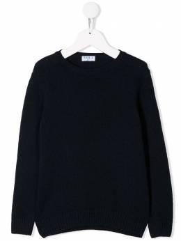 Siola свитер с круглым вырезом 3082M
