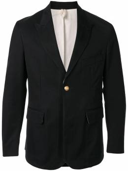 Kent & Curwen пиджак с карманами K3717ER25039