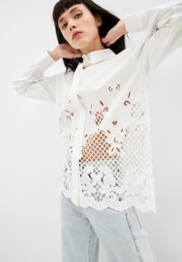 Блуза See By Chloe chS20SHT38