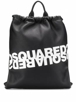 Dsquared2 рюкзак с логотипом BPW001001501675
