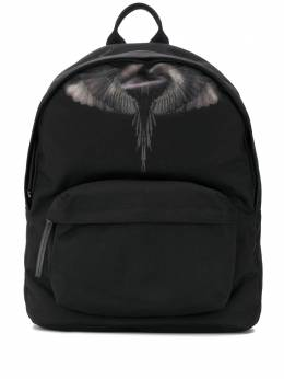 Marcelo Burlon County Of Milan рюкзак с принтом CMNB006R20FAB0021010