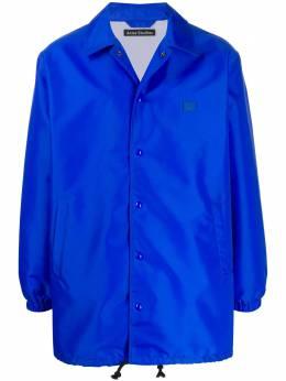 Acne Studios куртка с принтом C90029