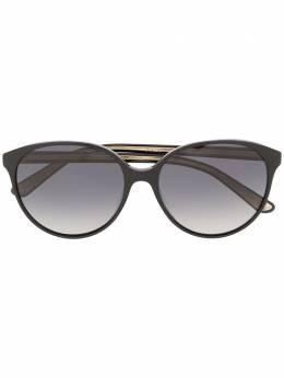 Oliver Peoples солнцезащитные очки Brooktree с поляризованными линзами OV5425SU