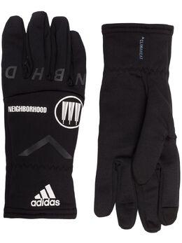 Adidas перчатки из коллаборации с Neighborhood FR0731