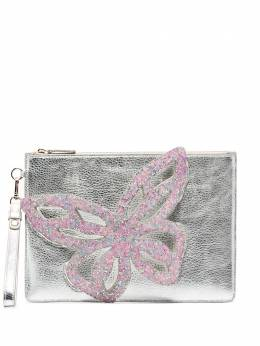 Sophia Webster клатч Flossy Butterfly BSS20003