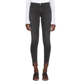Frame Grey Le Skinny De Jeanne Jeans LSJAT208