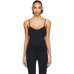 Live The Process Black Corset Bodysuit 200