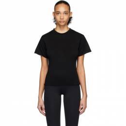 Live The Process Black Cashmere Boy T-Shirt 907