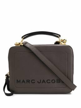 Marc Jacobs сумка-сэтчел на молнии с логотипом M0014841030