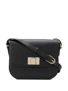 Furla сумка на плечо с поворотным замком 1065298