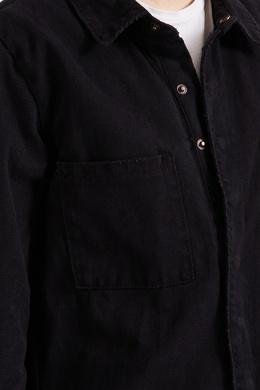 Черный джинсовый комбинезон One Teaspoon 1092175615