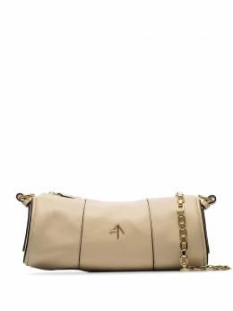 Manu Atelier цилиндрическая сумка на плечо 2017934