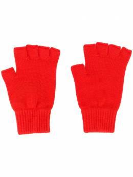 Pringle Of Scotland перчатки-митенки AGH017