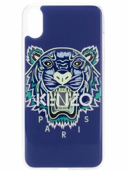 Kenzo чехол Tiger для iPhone XS Max FA5COKIXPTIG