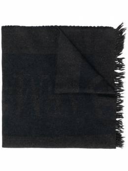 Giorgio Armani Pre-Owned шарф 1990-х годов GAR120AI