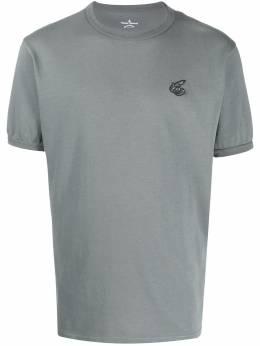 Vivienne Westwood Anglomania футболка с логотипом 3701001520987