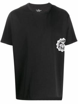 Vivienne Westwood Anglomania футболка с принтом 3701002520987