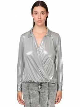 Блузка Из Джерси Marina Rinaldi 71I51I002-MDc20