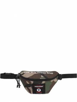 Aape Springer Camo Belt Bag Eastpak 70IWO5002-QjQy0