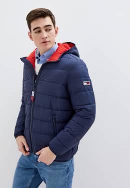 Куртка утепленная Tommy Jeans DM0DM07365