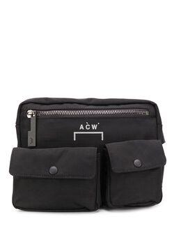 A-Cold-Wall* поясная сумка ACWMF19LBBC01