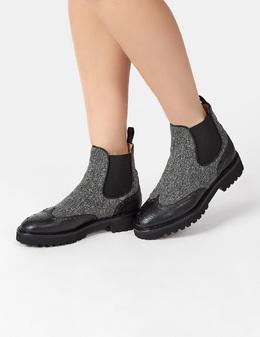 Ботинки Doucal's 115400