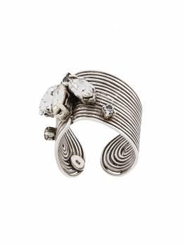 Gas Bijoux кольцо Wave GWAVEAS