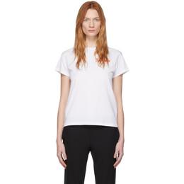 6397 White Revolution Boy T-Shirt NT026