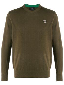 Ps by Paul Smith свитер с логотипом M2R694TA20811