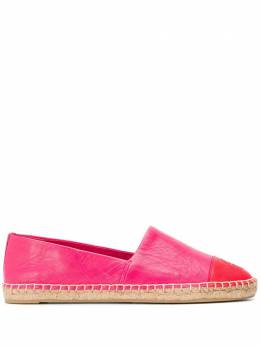 Tory Burch colour block espadrilles 18783