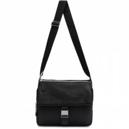 Maison Margiela Black Messenger Bag S55WG0060 P0399