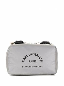 Karl Lagerfeld косметичка Rue St. Guillaume 201W3221296