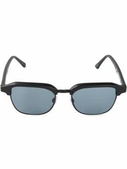 Retrosuperfuture солнцезащитные очки 'Gonzo' HAC