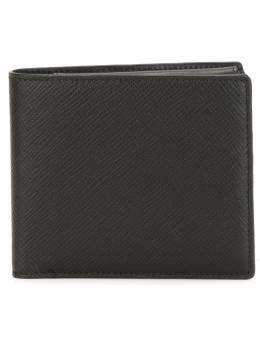 Smythson квадратный бумажник 1011726