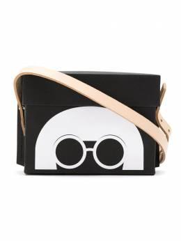 Gloria Coelho The Incredibles' Edna crossbody bag V19YB004