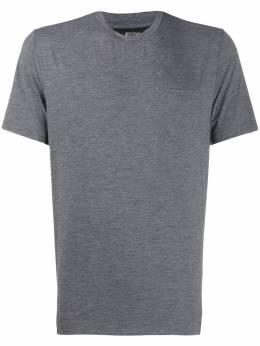 Ermenegildo Zegna Xxx футболка с круглым вырезом VU332ZZ673