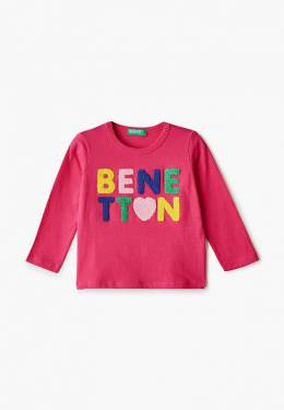 Лонгслив United Colors Of Benetton 3096C1AKP