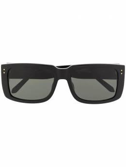 Linda Farrow солнцезащитные очки в квадратной оправе LFL1027C1SUN