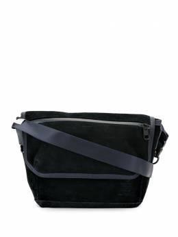 As2ov сумка-мессенджер со вставками 09175575