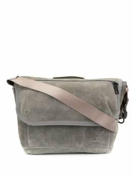 As2ov сумка-мессенджер со вставками 09175515