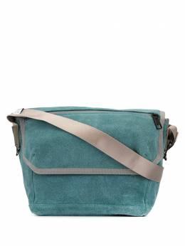 As2ov сумка-мессенджер со вставками 09175572