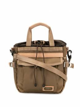 As2ov парусиновая сумка на плечо 06132665
