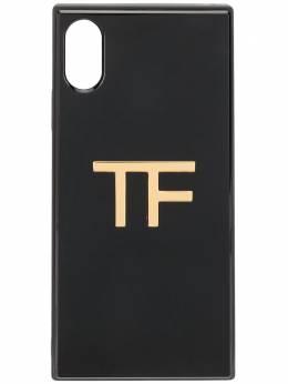 Tom Ford чехол для iPhone X с логотипом S0334TXXX001