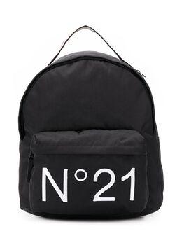 No.21 Kids рюкзак с логотипом N2148BN0076