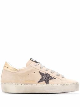 Golden Goose кеды Hi Star G36WS945M5
