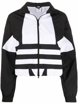 Adidas куртка на молнии в стиле колор-блок FM2622