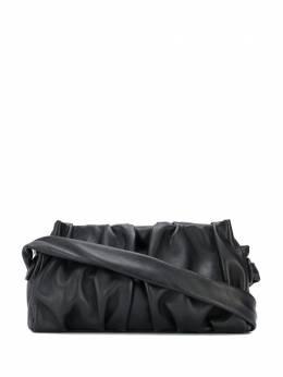 Elleme сумка на плечо со сборками VAGUEZ