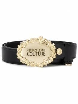 Versace Jeans Couture ремень с логотипом D8YVBF0571557