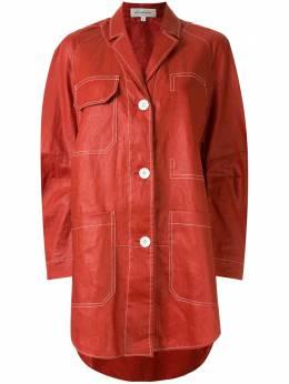 Lee Mathews куртка Phoebe свободного кроя M1904JA050