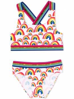 Stella McCartney Kids бикини Rainbow 589069SOK06